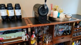 Hopsy Sub Compact Makes a Great (but Noisy) Addition to Your Bar at Home
