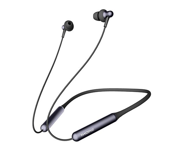 1More's Wireless Bluetooth Headphones Are Stylishly