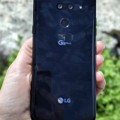LG G8 ThinQ: Even with Questionable Gimmicks, It's a Solid Phone
