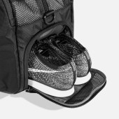 AER's Gym Duffle 2 Is My Go-To Workout Bag