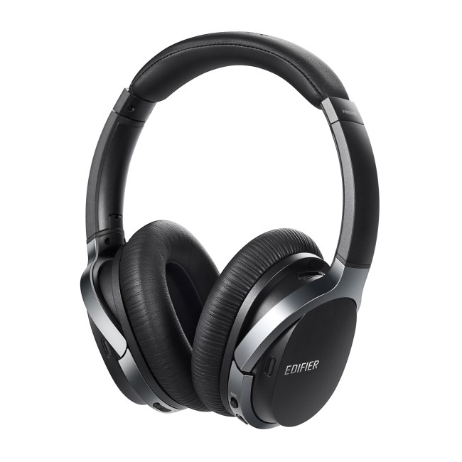 Edifier W860NB Active Noise Cancelling Headphones Check All the Boxes