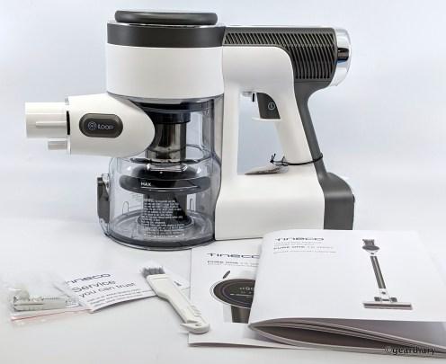 13-Tineco PURE ONE S12 PLUS Smart Vacuum Cleaner-012