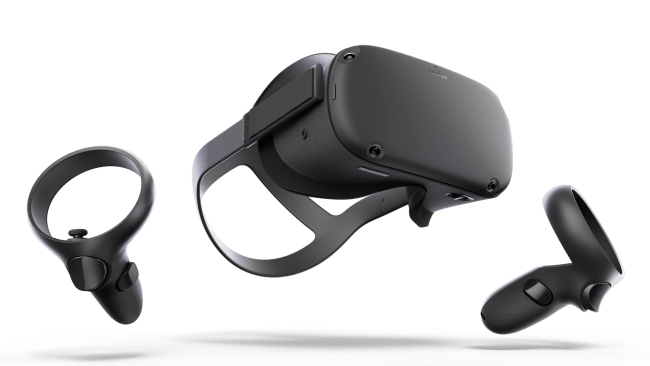 Oculus Virtual Reality Family Grows with the Release of Oculus Quest and Oculus Rift S