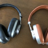 Master & Dynamic's New MW65 Over-the-Ear Headphones with ANC Are a Gear Diary Editor's Choice