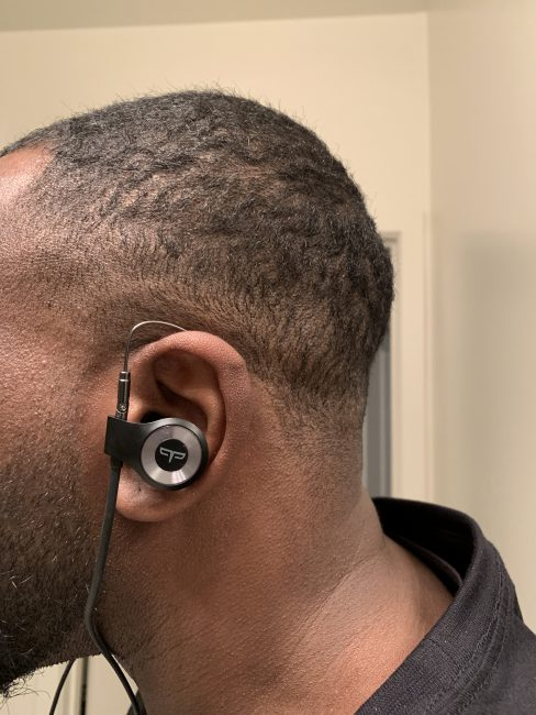 Have You Heard of HDR Headphones? Check Out Origem's HS-3's Bluetooth Earbuds