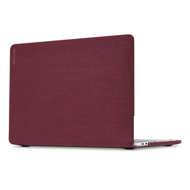 Incase's Textured Hardshell Woolenex for Macbook Pro Protects It While Looking Stylish