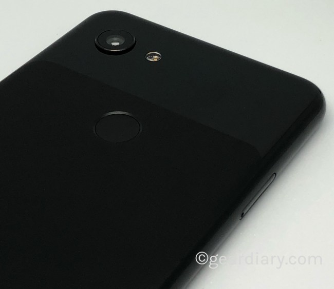 The Pixel 3a Is a Problem...