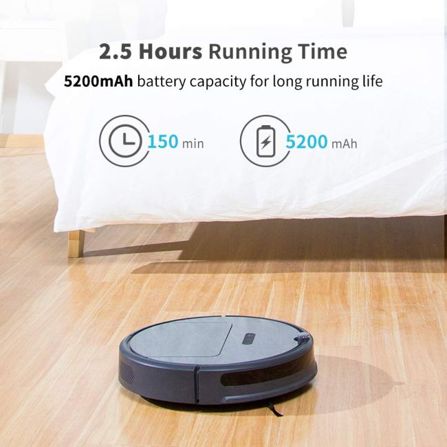 Roborock's Highly Touted Robot Vac with Built-In Mop On Sale for Prime Day