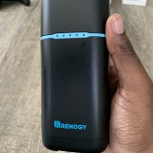 Renogy's Phoenix 100 Mini Power Station Is the Only Power Pack You Need to Pack