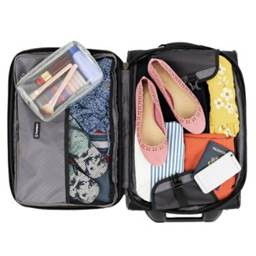 Going Places This Summer? Why Not TravelPro
