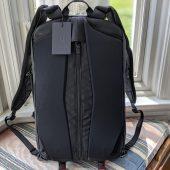 A Review of Black Ember's Citadel Minimal Backpack