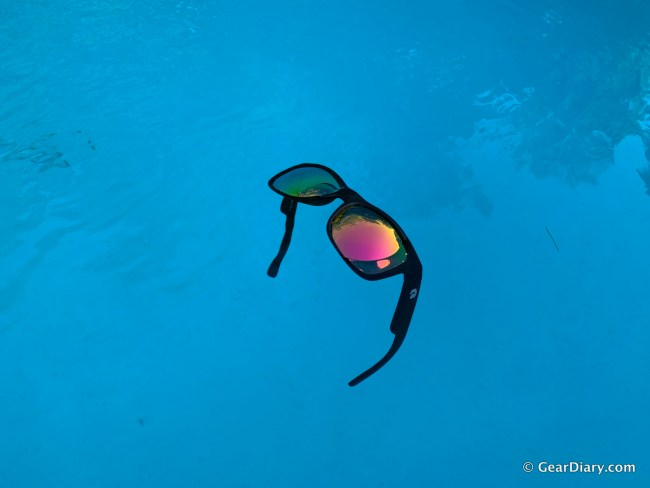 Rheos Sunglasses Are Built for Summer Adventures in the Water