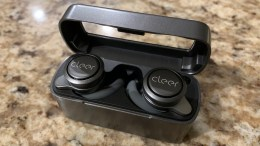 A Review of the Cleer Ally Truly Wireless Earbuds