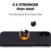 Pitaka MagCase for iPhone 11 Is Thin, Light, and Awesome