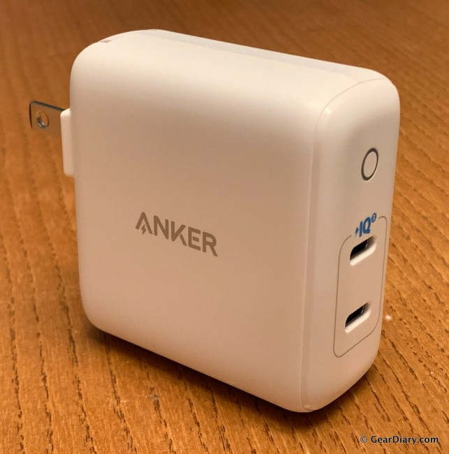 Anker is Ready to Power Your New iPhone 11 at Home and on the Road