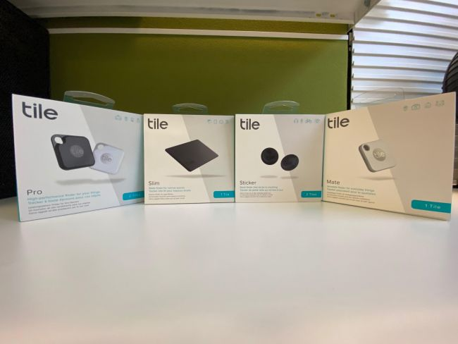 Tile's Newest Trackers Sport New Styles & Better Bluetooth Range