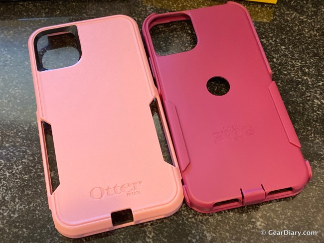 Otterbox Has You Covered with Excellent Protection for Your New iPhone 11 Series Phones