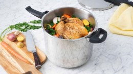 Zavor Elite Pressure Cooker Review: Makes Better Food, Faster