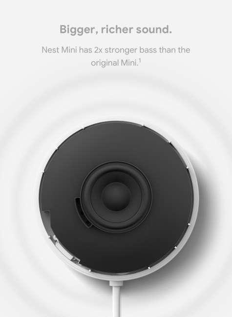 Google Nest Mini Is Small but Mighty Connectivity for Your Home