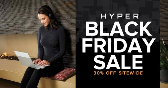 Black Friday & Cyber Monday Deals Get Bigger Every Year, and This Year Proves It