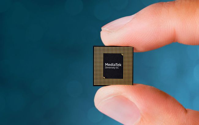 MediaTek and Intel Connect to Bring 5G to Laptops