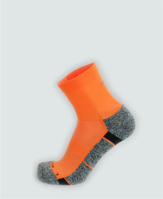 PureCo's Antibacterial Socks Are Human-Friendly and Great for Athletes