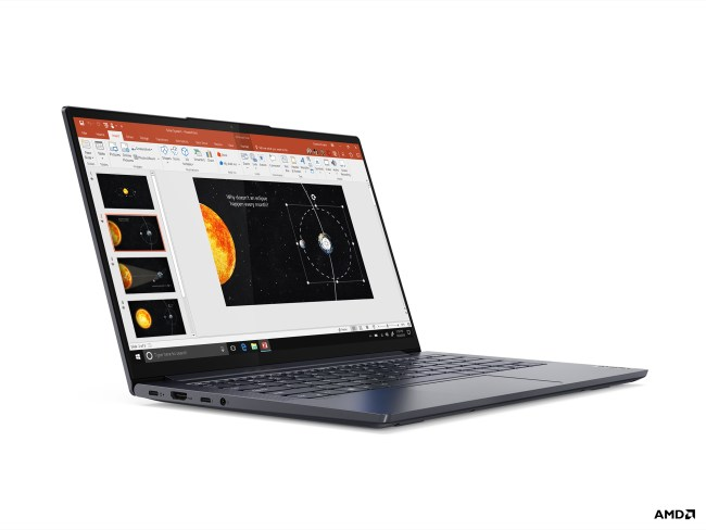 Lenovo Shows Some Love to the Yoga Line with 5G and Refreshed Yoga Slims!