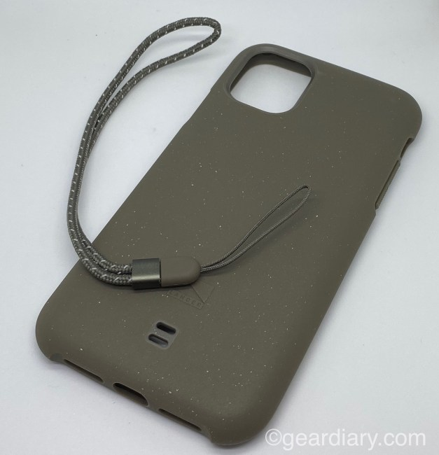 """The Lander Torrey Case for iPhone 11 Is """"Drop-Proof"""" Protection"""