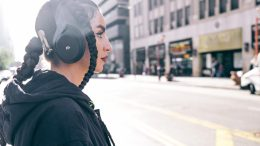 AUSOUNDS New Active Noise Cancelling Headphones Have Over 24 Hours of Battery Life