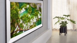 Redecorate Your Living Room and Up Your Entertainment Experience with New LG TVs