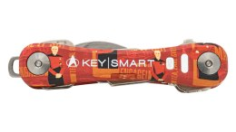 Your Keys Have a Continuing Mission to Keep Organized with the Keysmart Pro with Tile
