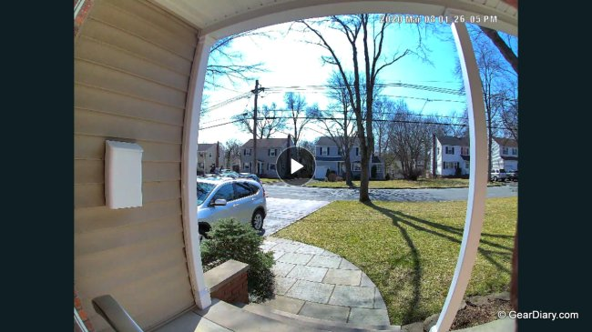 Eufy Security Battery-Powered Video Doorbell Will Work at Any Front Door