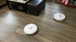 Roborock S5 vs S6 Smart Home Robot Vacuums: A Comparison