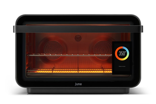 June Smart Oven Gets its Masters Degree with Latest Software Updates