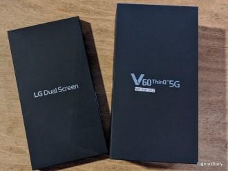 01-LG V60 ThinQ Dual Case