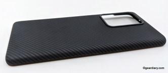 Pitaka Air Case for the Samsung Galaxy S20 Ultra-007