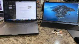 """The 15.6"""" Lepow Portable Monitor Is a WFH Must-Have"""