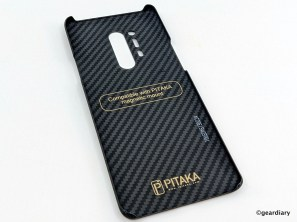 Pitaka Aramid MagEZ cases for OnePlus 8 series and Pixel 4 series-002