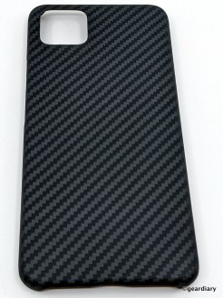 Pitaka Aramid MagEZ cases for OnePlus 8 series and Pixel 4 series-011