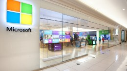 Microsoft Announces Permanent Store Closures