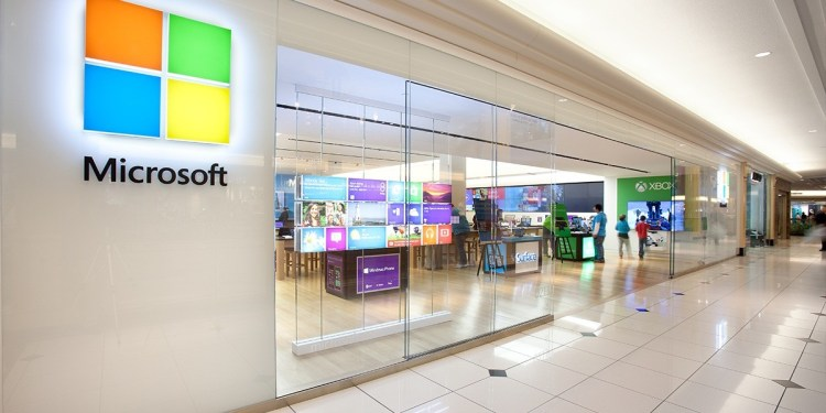 Microsoft Announces Permanent Store Closures