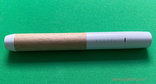 Vessel Batteries Are Next-Level, Refined Batteries for 510 Cartridges