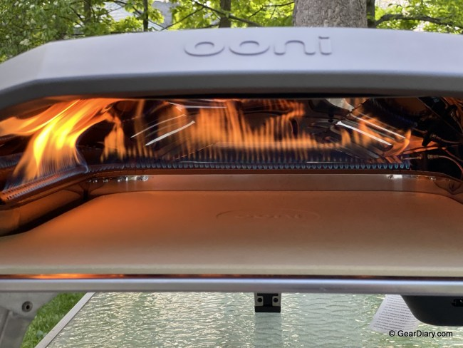 Ooni Koda 16 Review: The Perfect Oven for Quick and Easy Backyard Pizza Parties