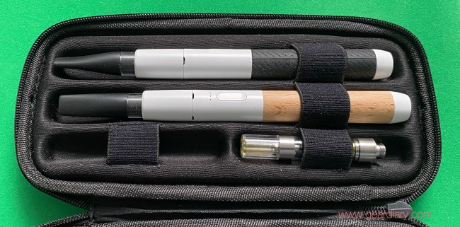 BASE and Rover Are Two Accessories That Make Vessel Vape Batteries Even Better