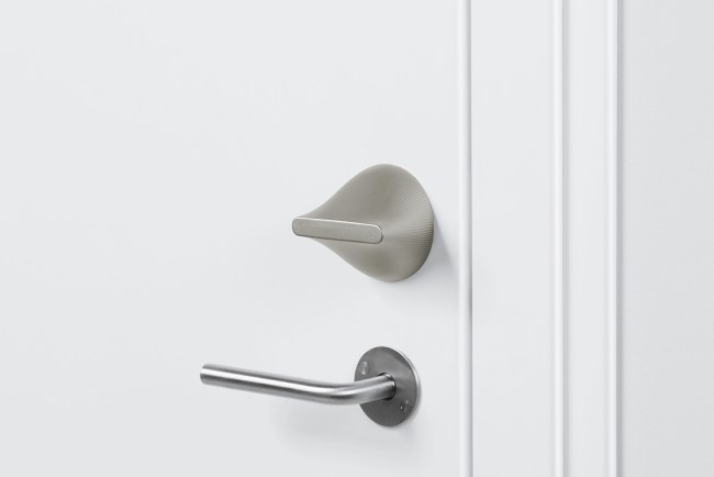 The Friday Smart Lock Is an Almost Perfect, Non-Permanent Solution for Apartment Living