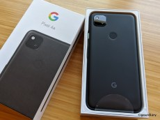 Google Pixel 4a-001