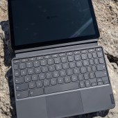 The Lenovo Chromebook Duet Review: Solid Performance and Versatility for a Very Low Price