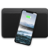 Nomad Base Station Pro Full-Surface Wireless Charger Changes the Game