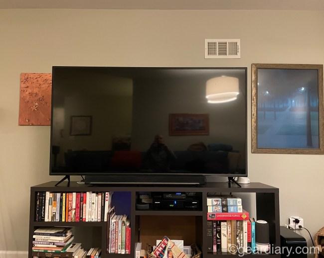 Vizio V-Series Delivers Smart Affordable Entertainment #ad