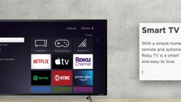 Roku Announces It's the #1 Selling Smart TV OS in the US and Canada